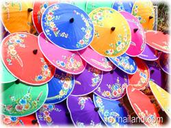 amazintailand-Bo-Sang-Umbrella