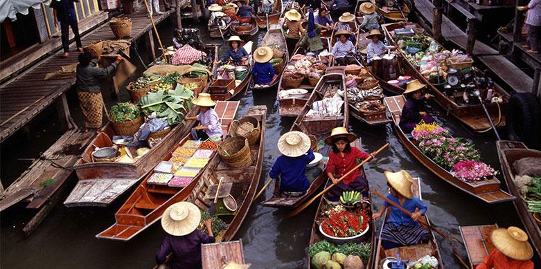Centro-Tailandia
