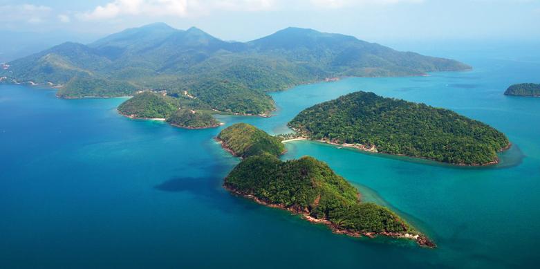 provincia tailandia del este