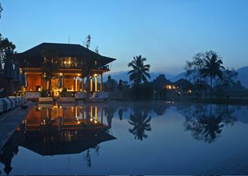 Hotel Kirimaya en Khao Yai