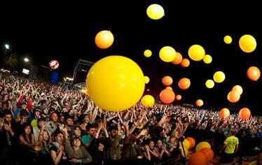 KThailand Music Festival 2015