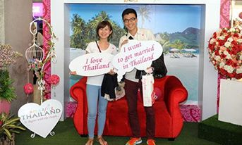 amazing thailand amazing romance