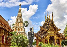 Tailandia -