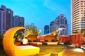 the NEST en Bangkok
