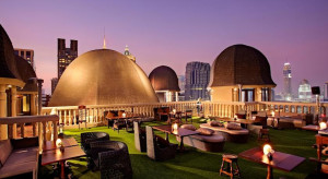 Hotel Muse en Bangkok