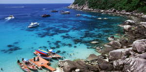 Koh Tao buceo