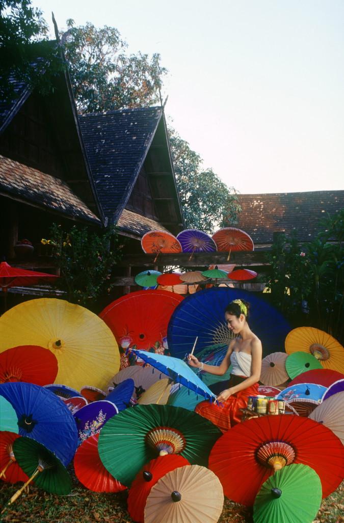 Foto: Turismo de Tailandia- Bo Sang