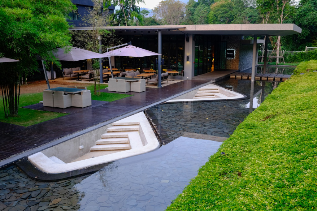 Hotel Botanica Khao Yai Tailandia-Foto 9