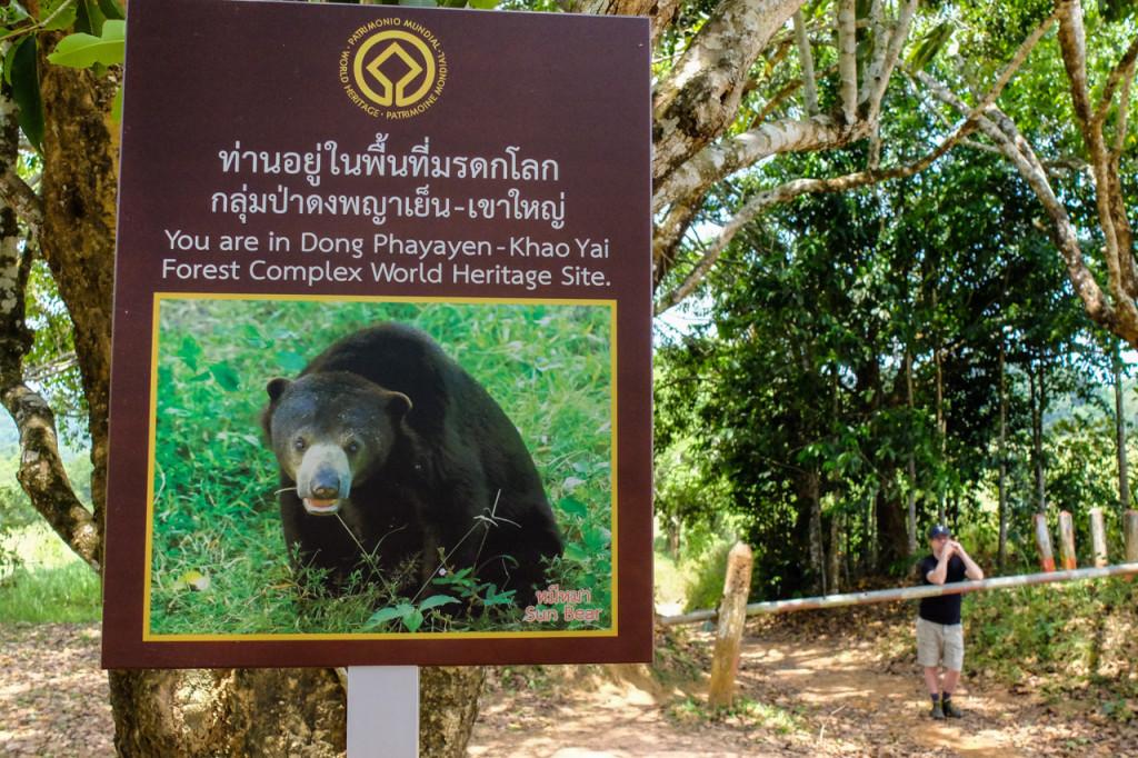 Khao Yai Tailandia