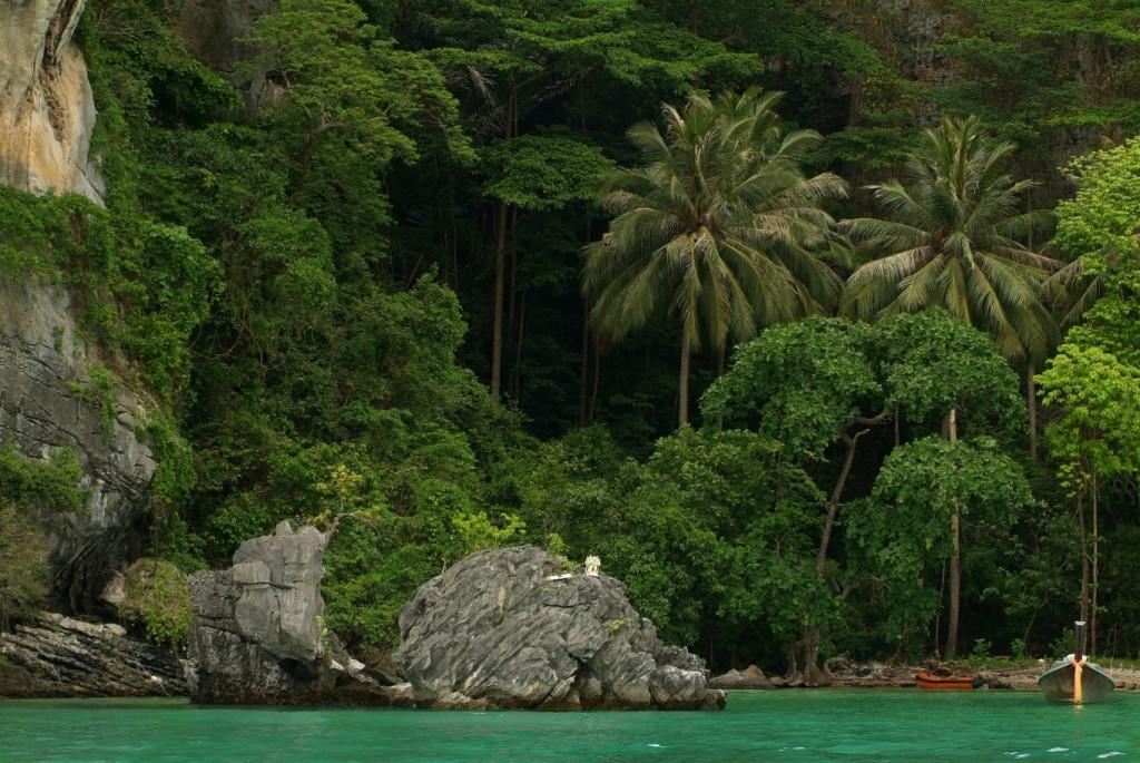 foto isla