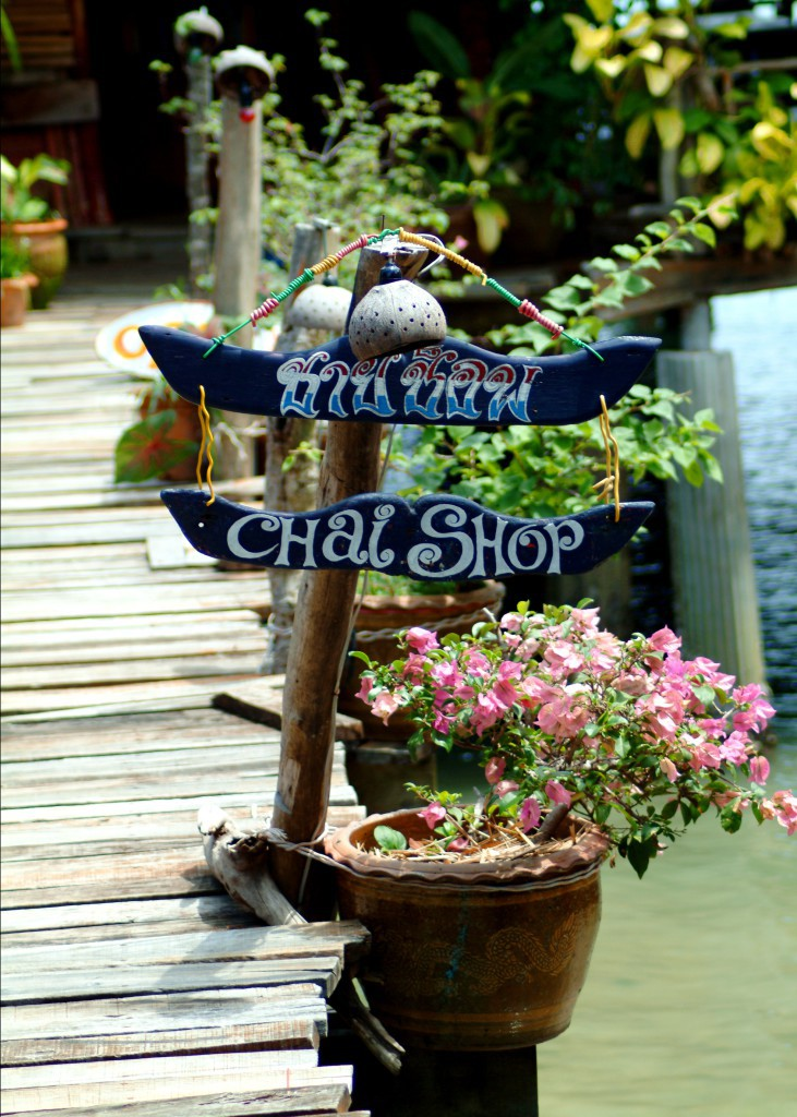 Foto: Turismo de Tailandia / Bang Bao