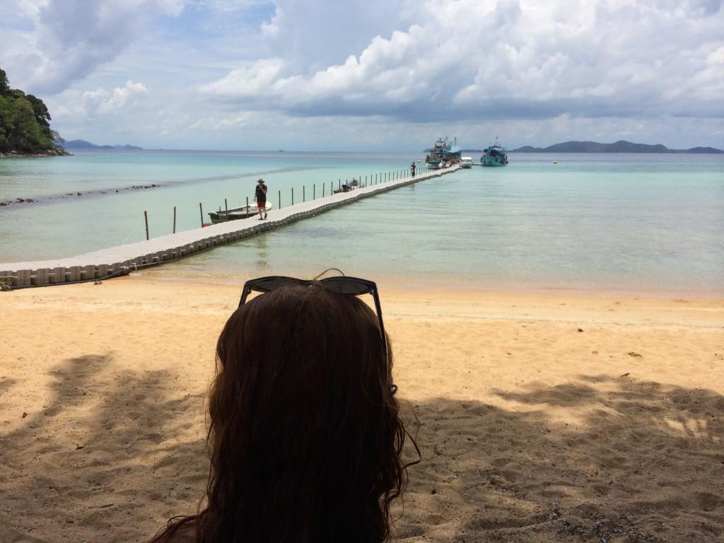 Foto: APF / Playa en Ko Chang