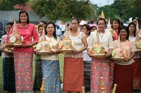 Festival Nakhon Si Thammarat
