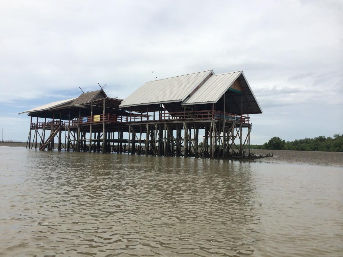 El Blog de Tailandia-Casa Krateng