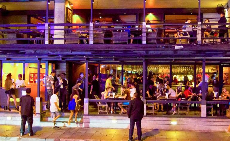Foto: Bangkok-Premium.com / Oskar Bistró