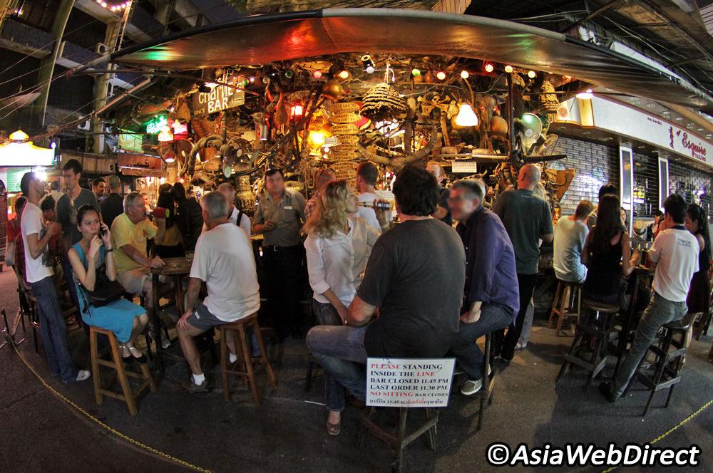 Foto: Asia Web Direct / Cheap Charlie Bangkok