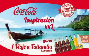 coca cola inspiración xxl
