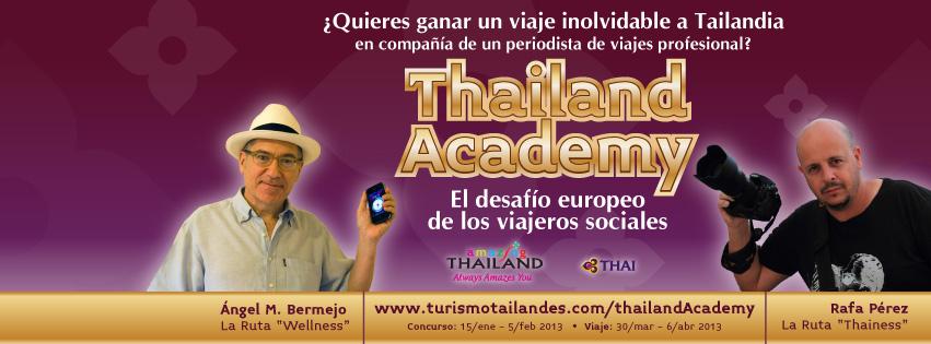El Blog de Tailandia- Academia Tailandia