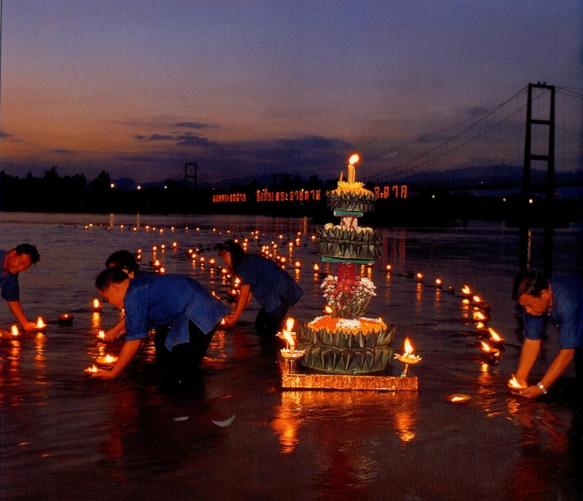 El Blog de Tailandia- Loi Krathong 1