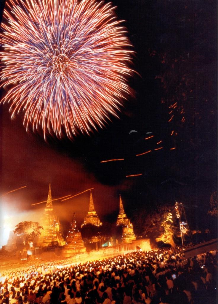 Foto: Turismo de Tailandia