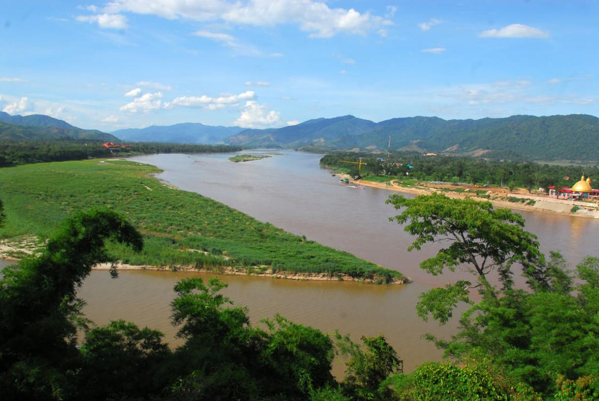 El Blog de Tailandia- Mekong
