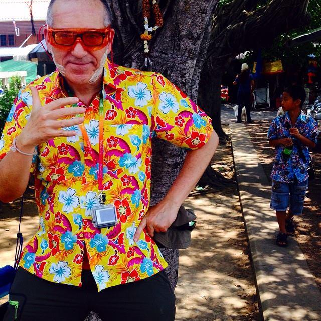 El Blog de Tailandia- Songkran 2015