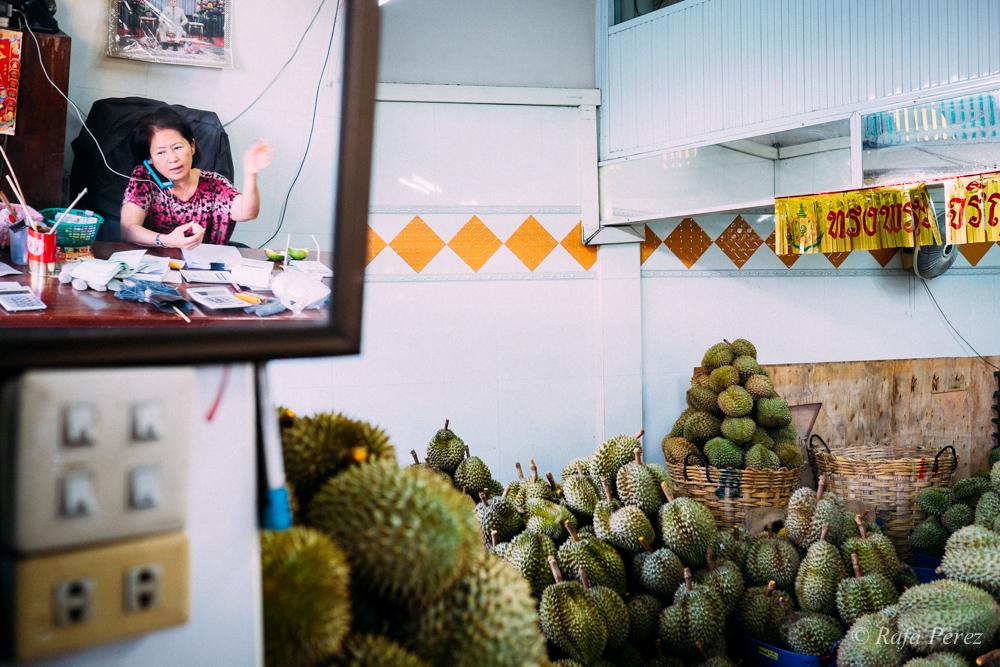 Foto: Rafa Pérez/ Establecimiento de Durian