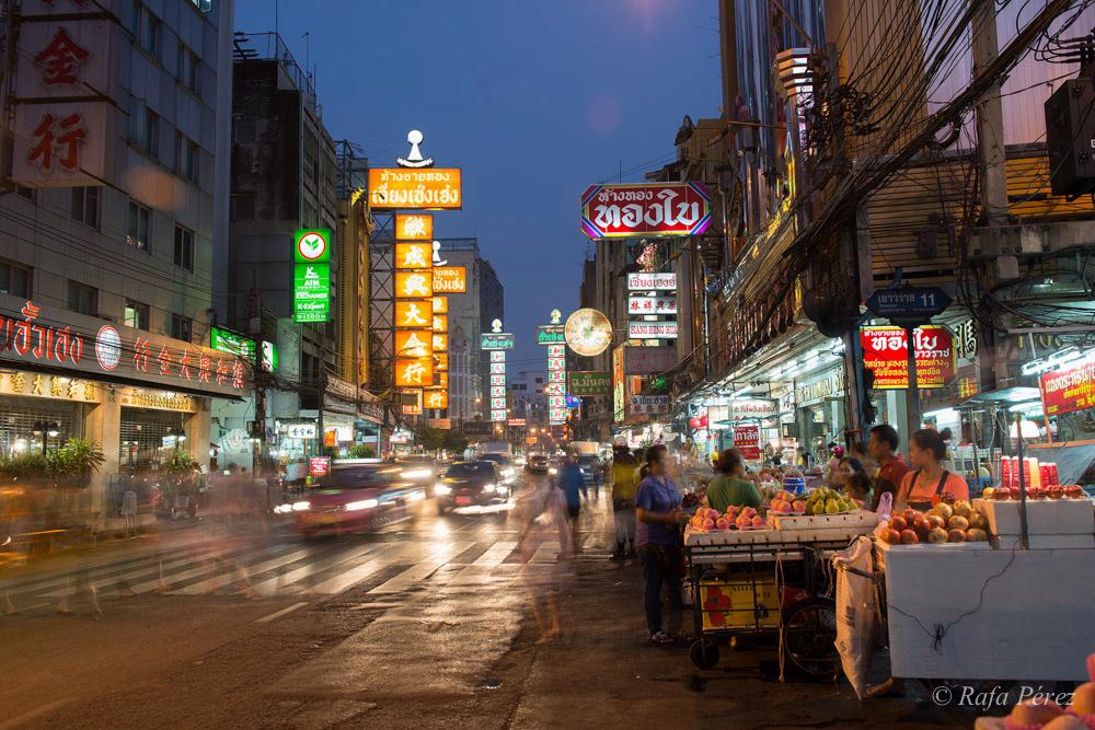 Foto: Rafa Pérez/ Chinatown
