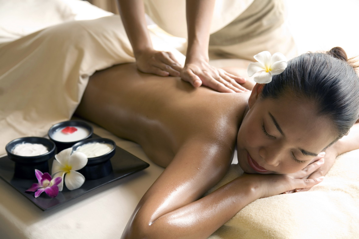 El Blog de Tailandia -Thai Herbal Spa Treatment