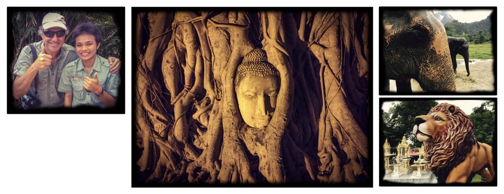 Imágenes de Tailandia