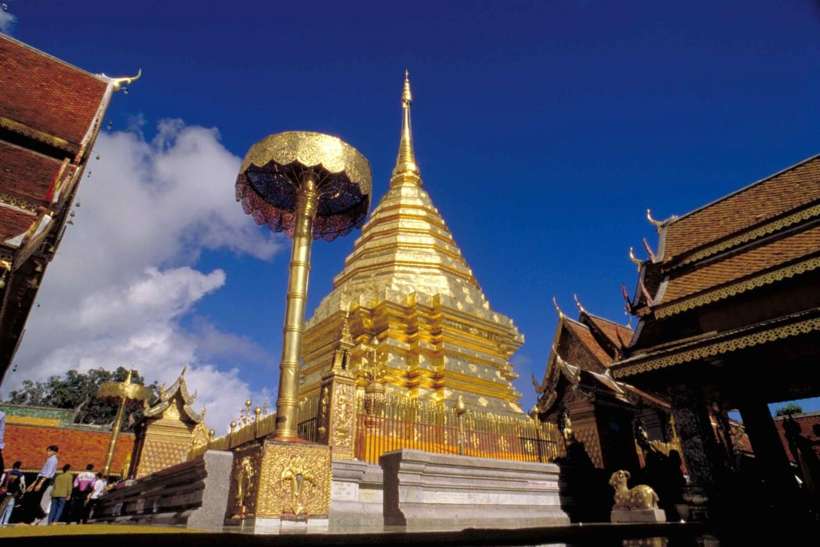 El Blog de Tailandia - Portada
