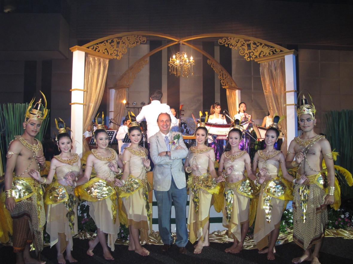El Blog de Tailandia-Javier Carrión