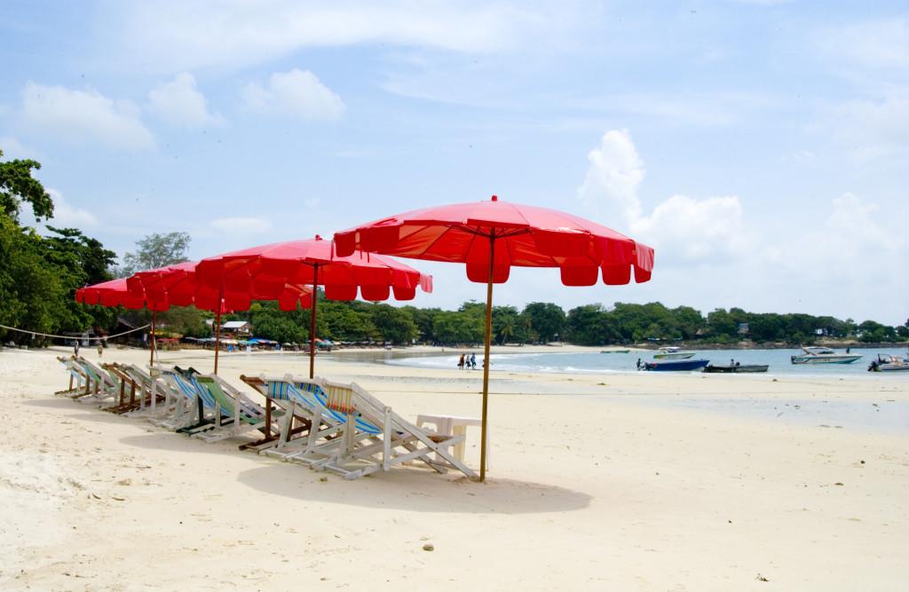 Foto: Turismo de Tailandia. Samet, Rayong.