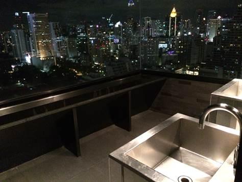 El Blog de Tailandia - Vistas desde el baño SFM