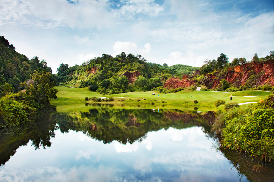 Foto: Red Mountain Golf Club