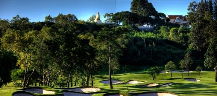 Foto: Siam Country Club