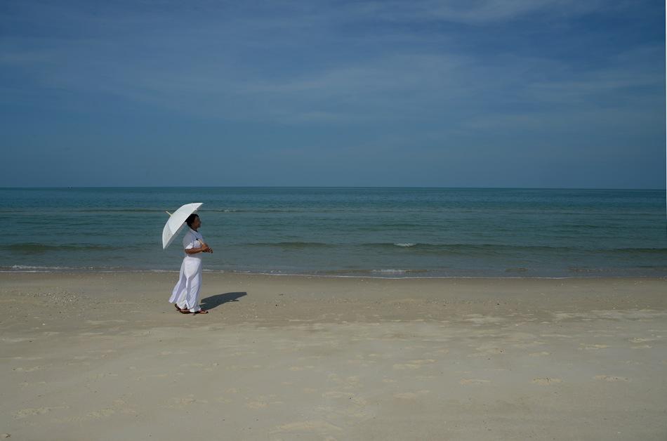 El Blog de Tailandia 17 - Nadam beach