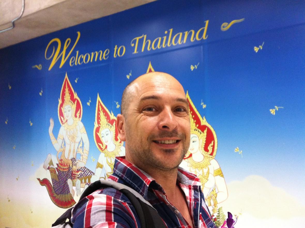 El Blog de Tailandia Miguel Leal