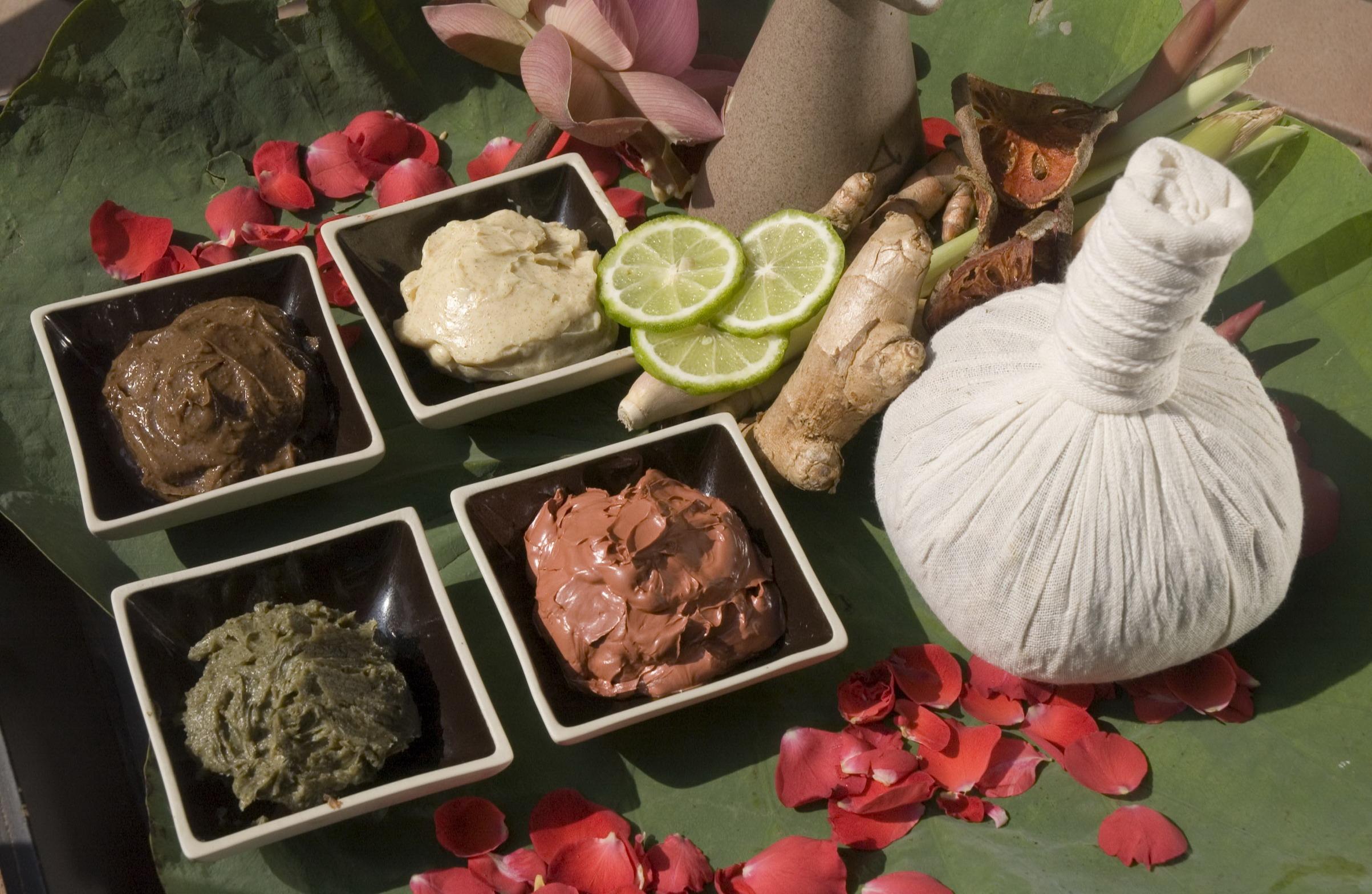 Masajes para todos los gustos y bolsillos en tailandia - Articulos para spa ...