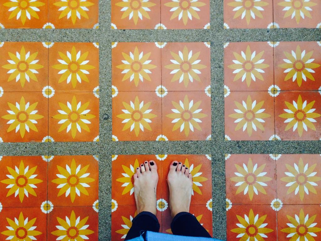 El Blog de Tailandia - Saludo Foto DAB
