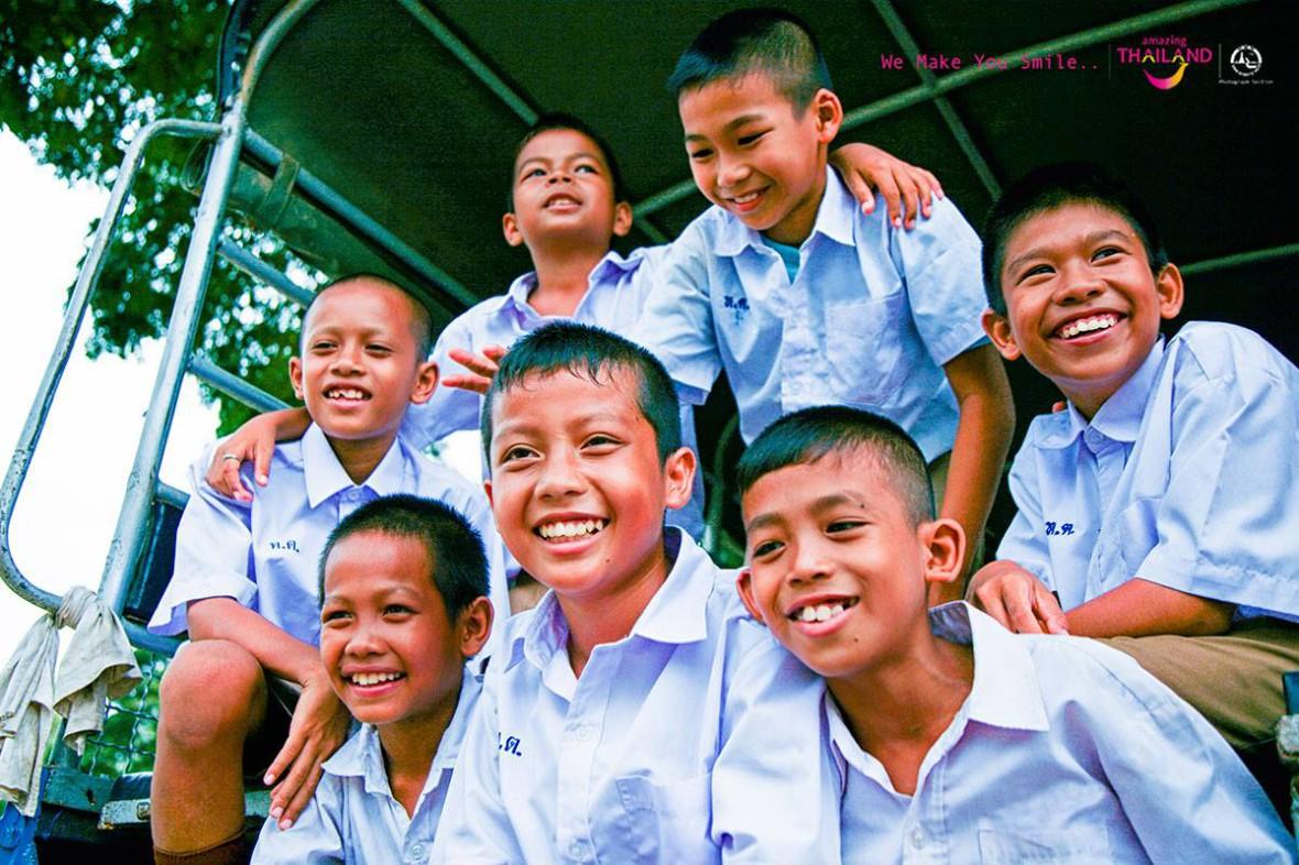 El Blog de Tailandia - Foto PORTADA