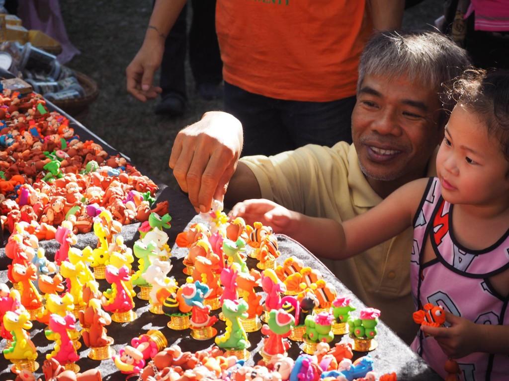 El Blog de Tailandia - La familia