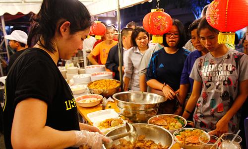 Phuket Tasty Food Festival