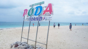 poda-island