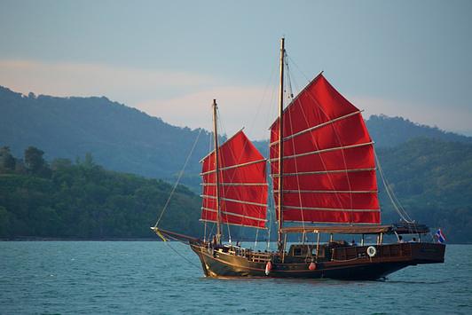 Cruceros Asian Oasis