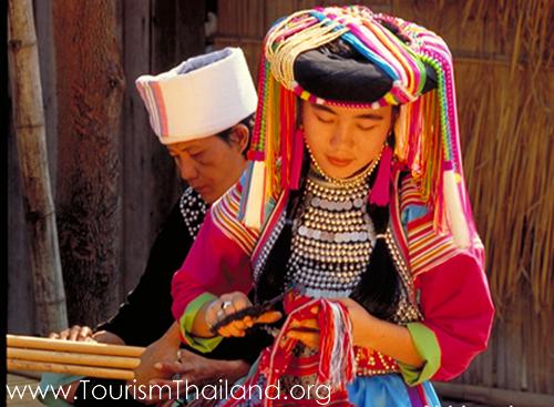 El Blog de Tailandia Ban Mae Sa Mai