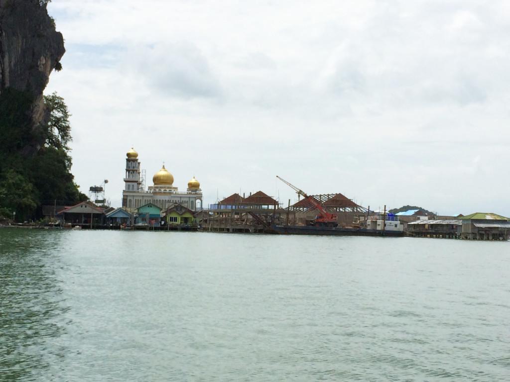 El Blog de Tailandia - Ko Panyee
