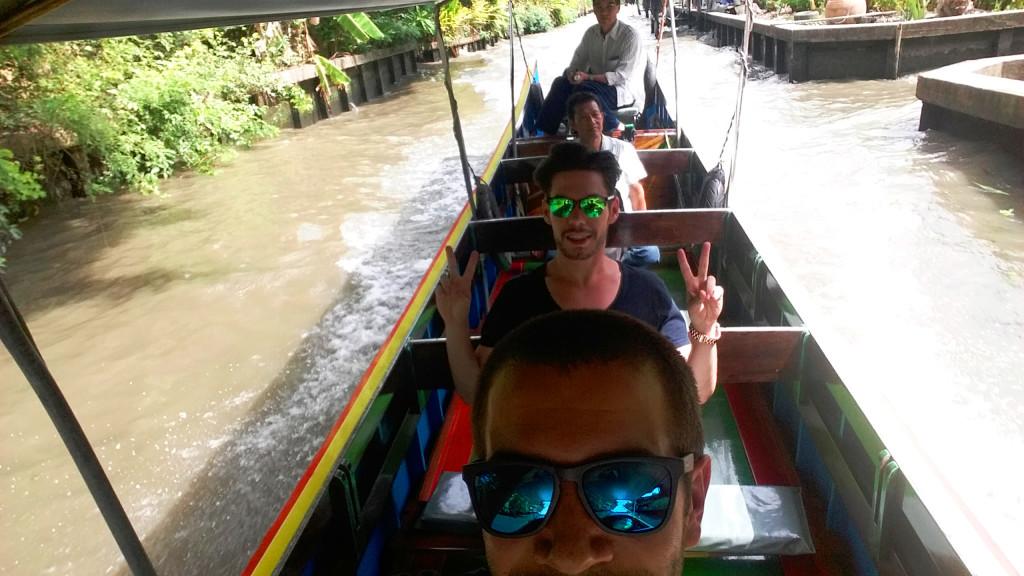 El Blog de Tailandia - Selfie