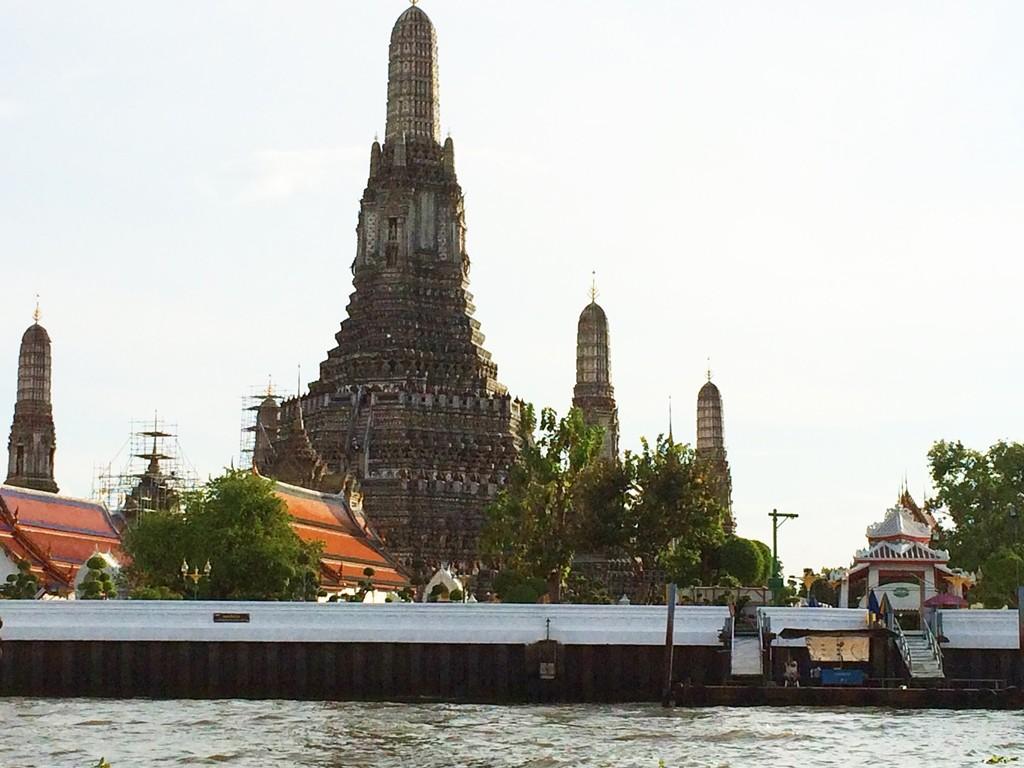 El Blog de Tailandia - Wat Arun