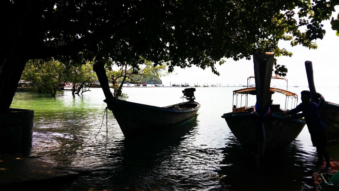 El Blog de Tailandia- foto destacada